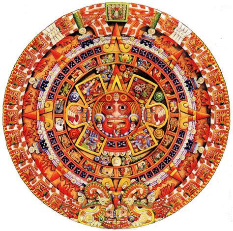 Calendario 2012 Profecias El Calendario Y Sus Profec 237 As Klownsasesinos