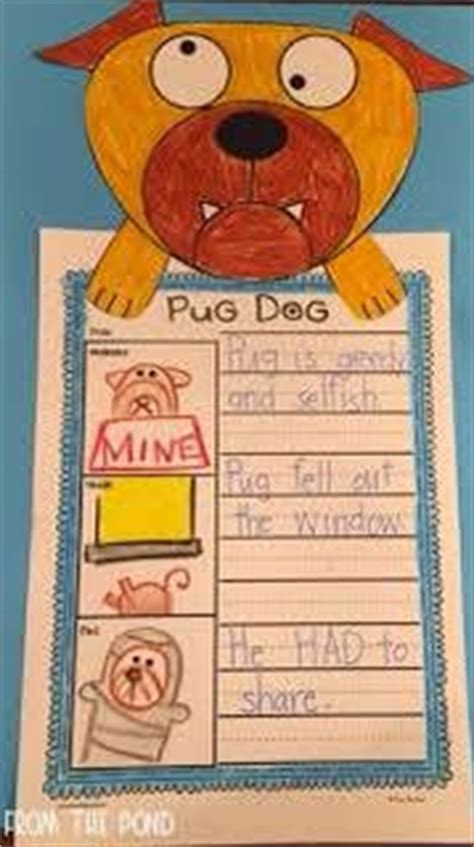 pug activities to be it is and comprehension on