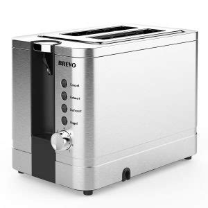 top 10 best stainless steel toaster in 2018 reviews