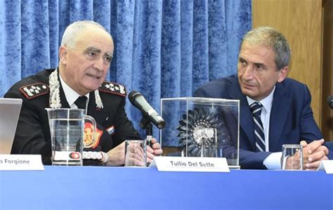carabinieri sedi gse collabora con i carabinieri per efficientare le sedi