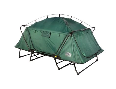 Small Camp Chair Kamp Rite 174 Double Tent Cot Kamp Rite