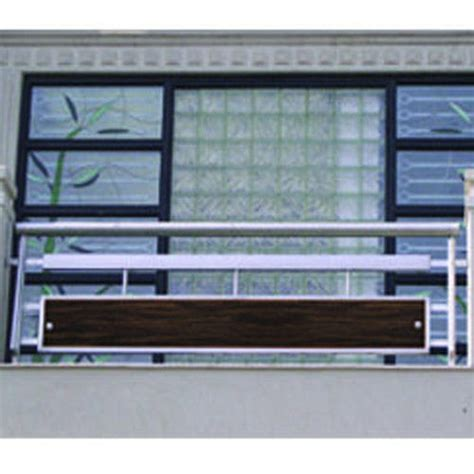 elevation balcony grill 2 design a house interior