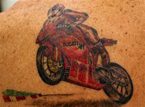 sportbike tattoos designs motogp world motogp news commentary and general motogp