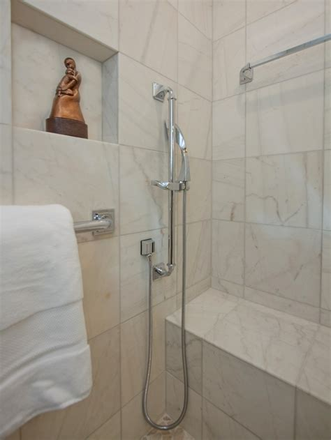 C Shower by Held Shower Bathrooms