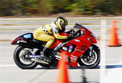 How Fast Does A Suzuki Hayabusa Go Brock S Performance To See 200 Plus Mph On 08 Busa
