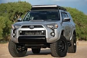 Toyota Forerunner Toyota 4runner Modification Led Viking