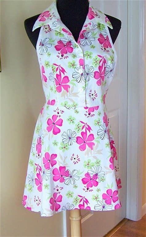 tutorial apron dress totally tutorials tutorial how to make a dress into an