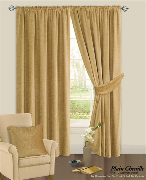 chenille curtains luxury chenille ready made curtains from century textiles