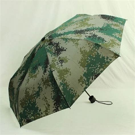 aliexpress umbrella free shipping new camouflage umbrella folding umbrella