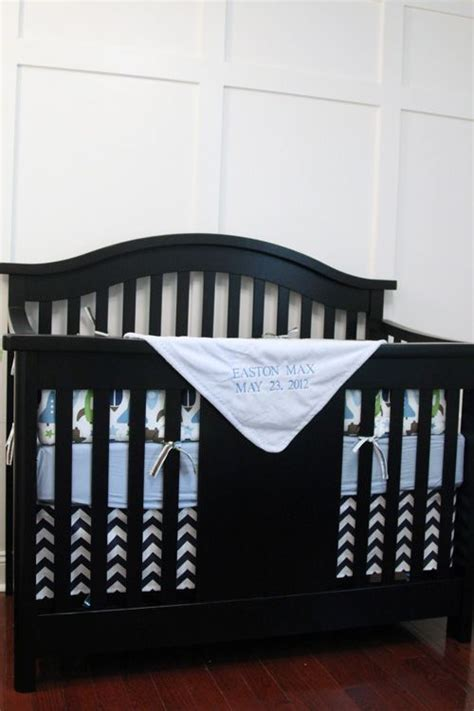 Sewing A Crib Skirt by No Sew Crib Skirt Except I Would Sew It Because I Like