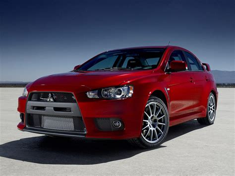 evo mitsubishi 2010 2010 mitsubishi lancer evolution price photos reviews