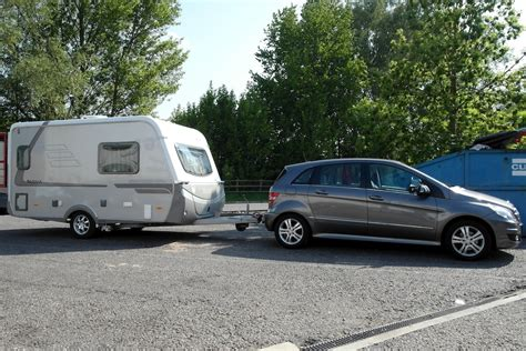 Caravan Awning Manufacturers Uk Nova 390 Hymer Caravan Reviews By Caravanners