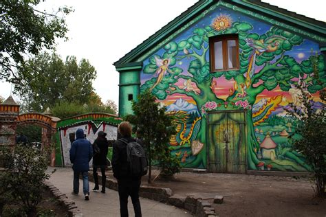 Small Room by Christiania 13 Things To Know About Copenhagen S Hippie