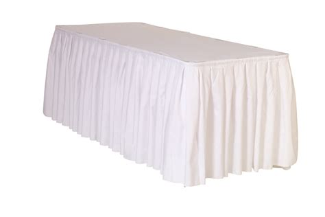 destination events table skirt destination events