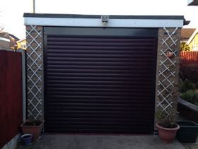 ideal garage door company gallery