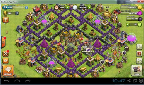 how to play clash of clans with pictures wikihow clash of clans tips play clash of clans on pc mac