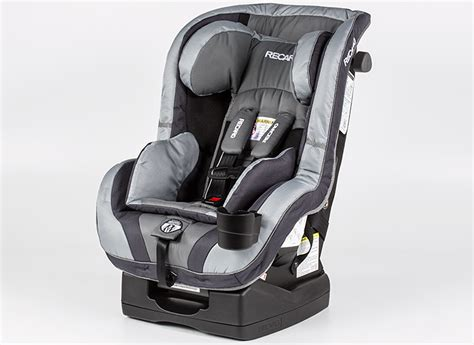 recaro performance convertible car seat recaro performance ride structural weakness consumer reports