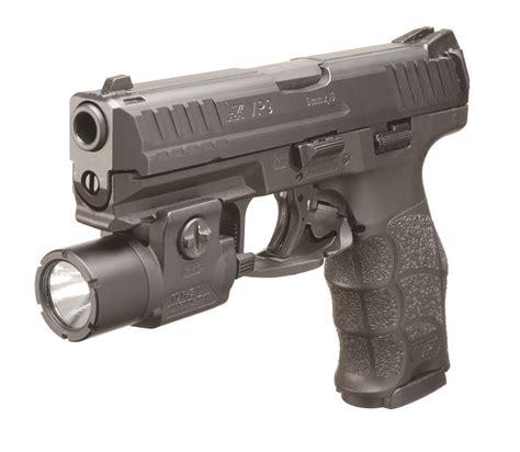 light for hk vp9 hk vp9 striker fired pistol recoil