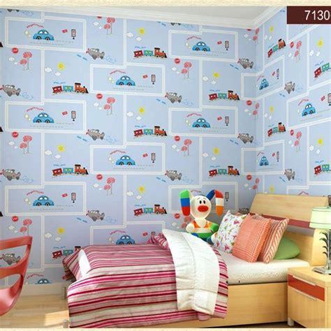 boys bedroom wallpaper kopen wholesale jongens slaapkamer behang uit china