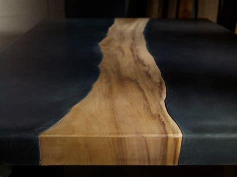 10 Unique Pairings Of Materials Revolving Around Wood