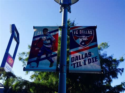 Toyota Center Frisco Toyota Stadium Name Deal With Fc Dallas Team Your Guide