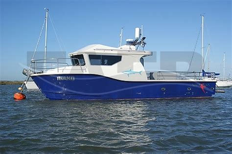 fishing boat for sale dartmouth swiftline marine catamaran swiftline marine catamaran