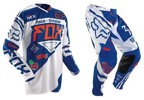 yamaha motocross gear motocross magazine mxa team tested fox racing 360
