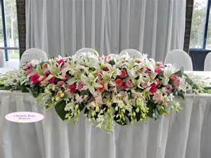 wedding flower arrangement pictures chanele flowers sydney wedding stylist