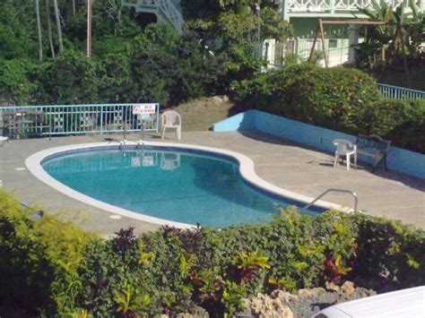 houses in tobago with pool iv guesthouse in and tobago