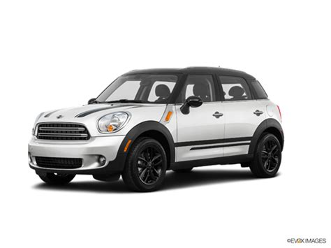 2016 MINI Countryman   Kelley Blue Book