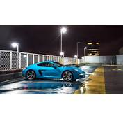 Porsche Cayman S 4K Wallpaper  HD Car Wallpapers