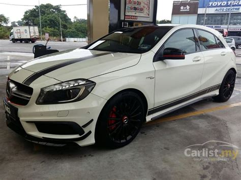 2014 mercedes a45 amg mercedes a45 amg 2014 4matic edition 1 2 0 in