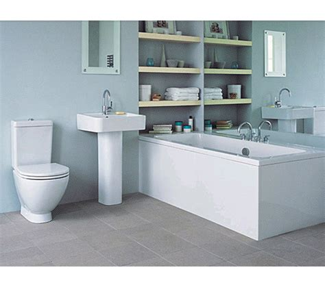 bathrooms ideal standard ideal standard white bathroom suite
