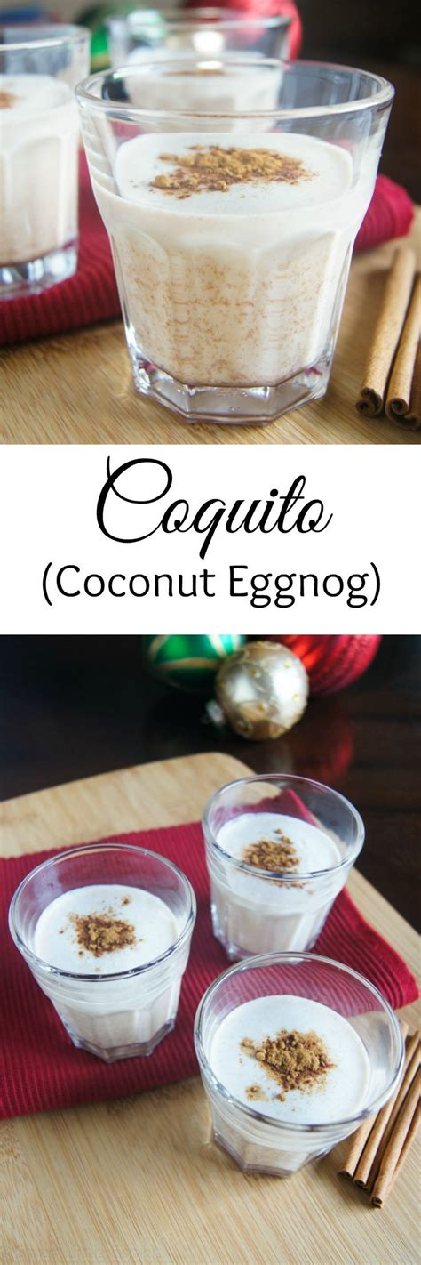 7 Foods To Make With Eggnog by 25 Best Ideas About Ricans On