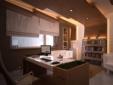 interior home office design office interior wall design ideas pict information about