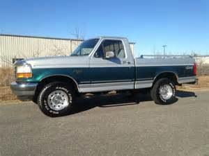 1996 Ford F150 4x4 For Sale 1996 Ford F 150 Xlt