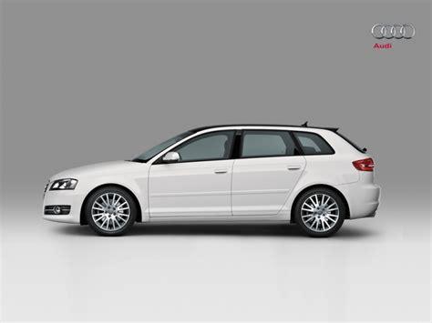Audi A3 8p 1 6 Tdi by Dane I Osiągi Opinie Forum Części Audi A3 Sportback 8p