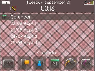 blackberry 8500 curve theme doraemon icon cute 3 1 burberry today plus themes for blackberry 8520 8530 free