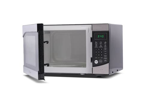 westinghouse 0 6 cu ft counter top microwave in black westinghouse wm009 900w counter top microwave oven with
