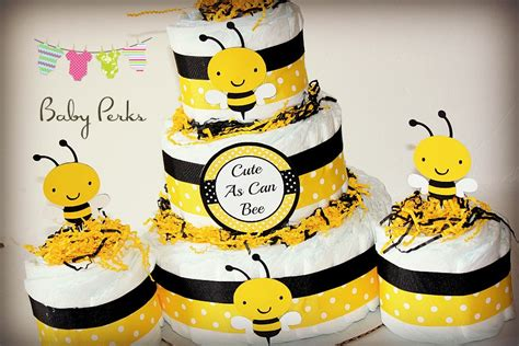 Bumble Bee Cakes For Baby Shower by Bumblebee Baby Shower Ideas Baby Ideas