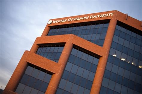 Western Governors Mba Healthcare Management by Best Mba Programs Non Profit Management Postspracticent