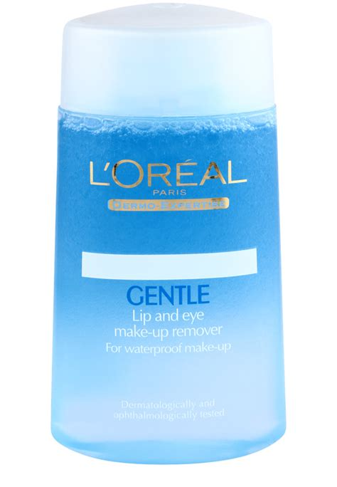 Make Up L Oreal l oreal eye lip makeup remover waterproof style by