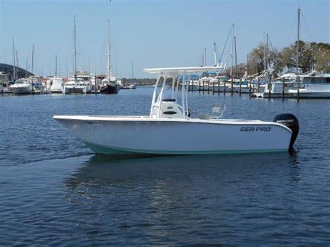 sea pro boats values sea pro 219 center console boats for sale boats