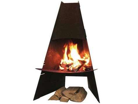 Large Contemporary Chiminea by The 25 Best Modern Chimineas Ideas On