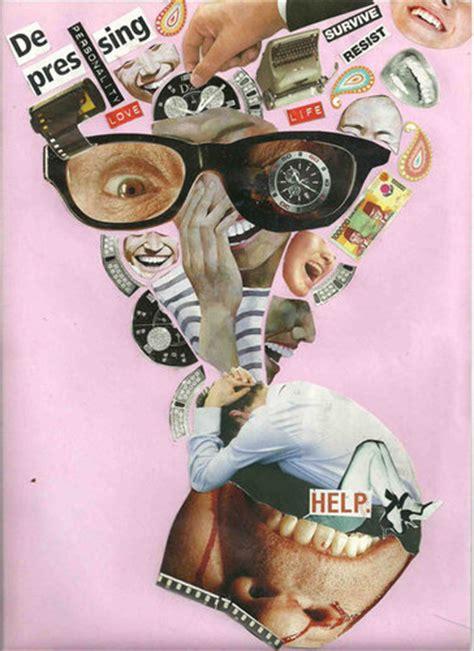design inspiration collage collage artworks inspiration from kohlage