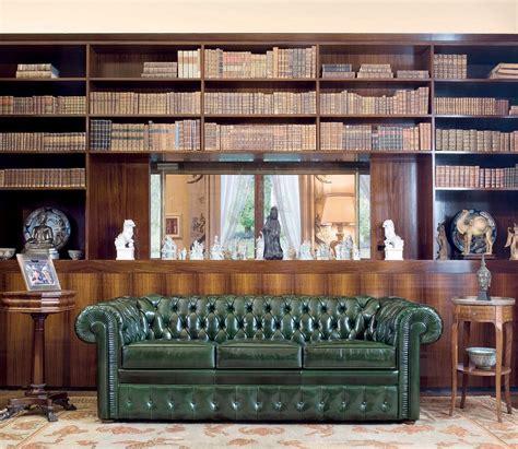 mascheroni divani divano chester in pelle lancaster mascheroni