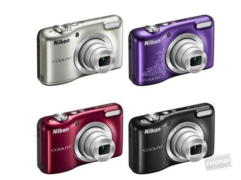 Jual Nikon Coolpix S 80 bersamabiz nikon coolpix l29 sdhc 8gb kamera saku