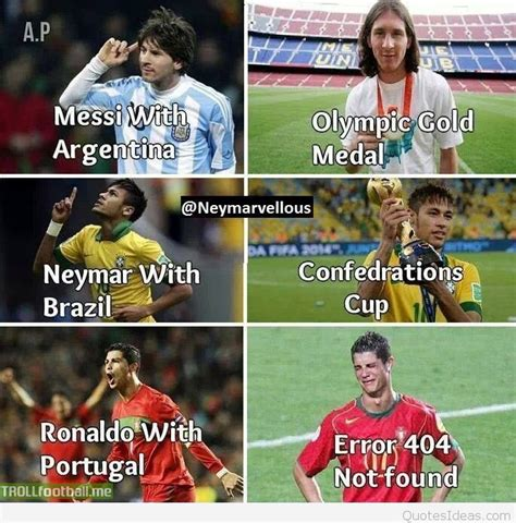 messi and ronaldo funny quotes quotesgram funny messi vs ronaldo quotes facts wallpapers images
