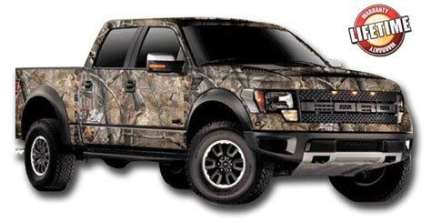 ford hunting truck camo ford raptor car interior design