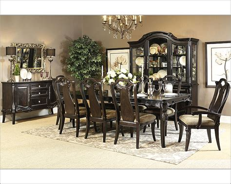 fairmont dining room sets fairmont designs dining room set le marias fa s4015 03set